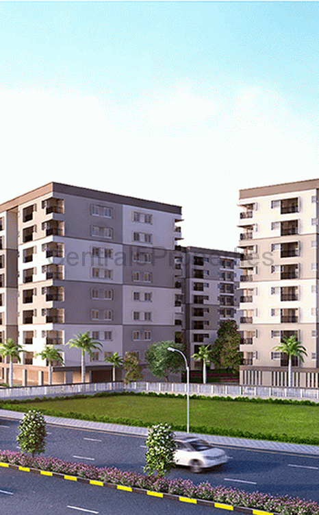 Flats Apartments for sale to buy in Devanahalli Bangalore Deodar at Brigade Orchards
