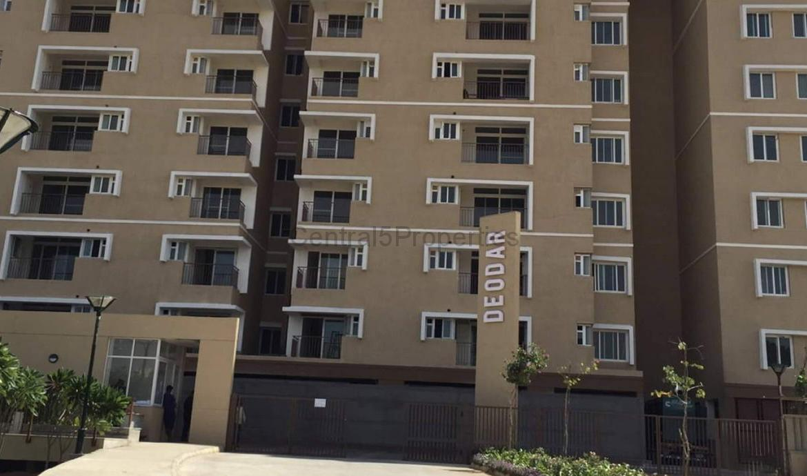 2BHK Flats Apartments for sale to buy in Devanahalli Bangalore Deodar at Brigade Orchards