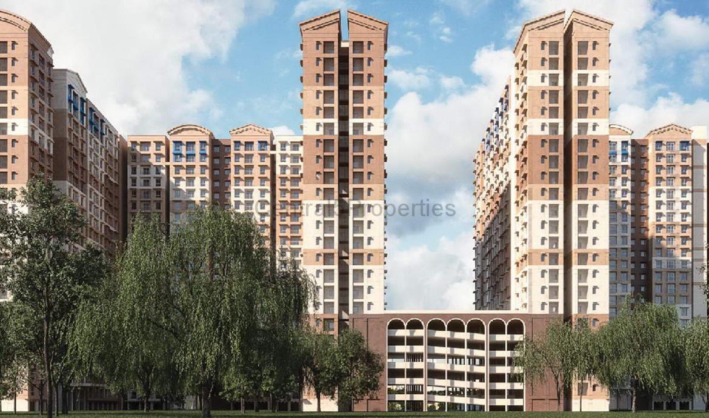 Flats Apartments for sale to buy in Bagalur Bangalore Gallium at Brigade El Dorado