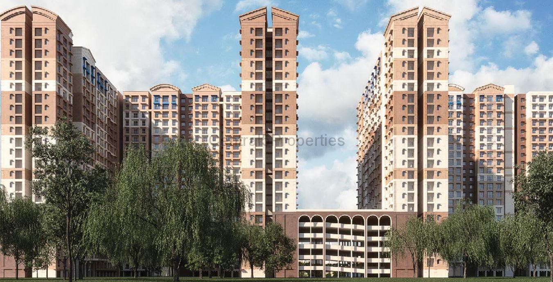 Flats Apartments for sale to buy in Bagaluru Bangalore Helio at Brigade El Dorado