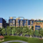3BHK Flats Apartments for sale to buy in Mogappair West Chennai Bonit at Brigade Xanadu