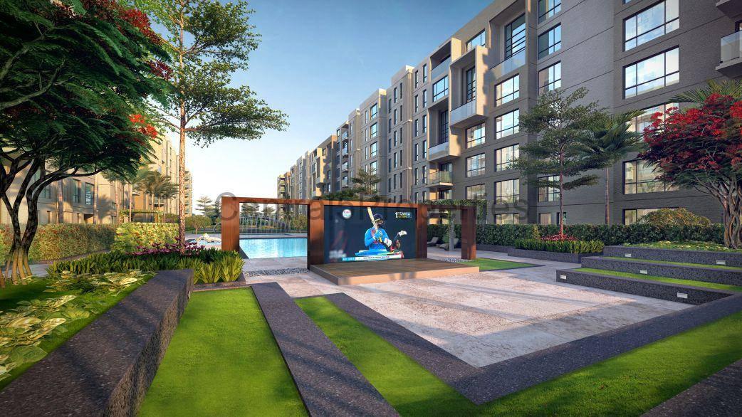 Luxury Apartments for sale in Chennai Sholinganallur