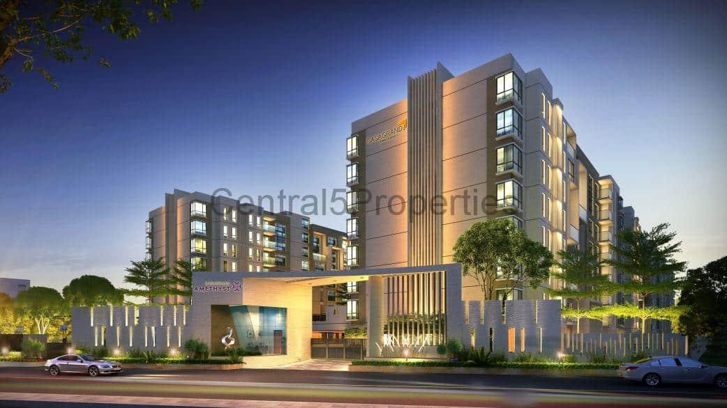 Luxury Flats for sale in Chennai Sholinganallur