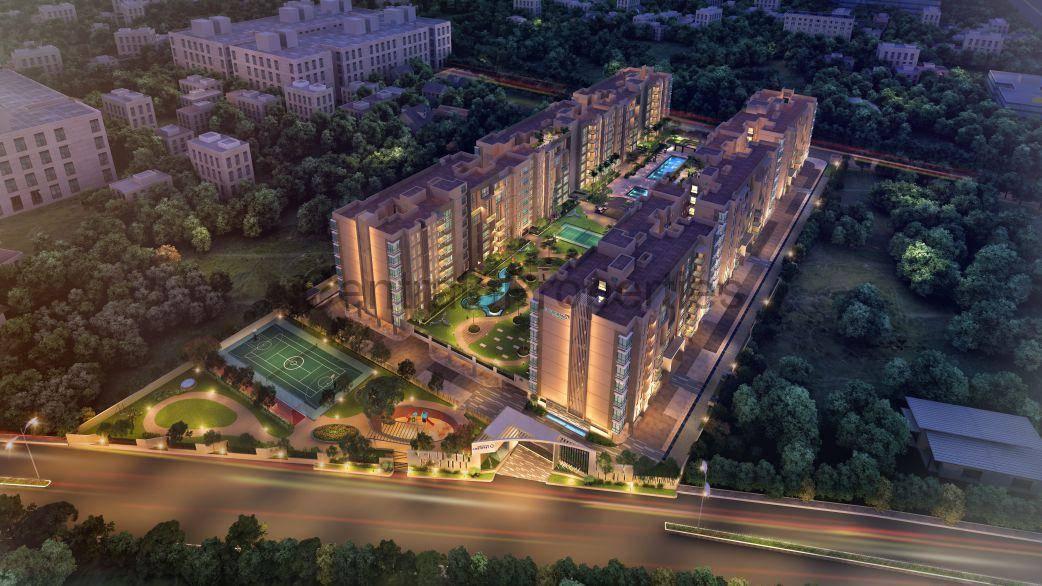 Real Estate in Chennai Sholinganallur