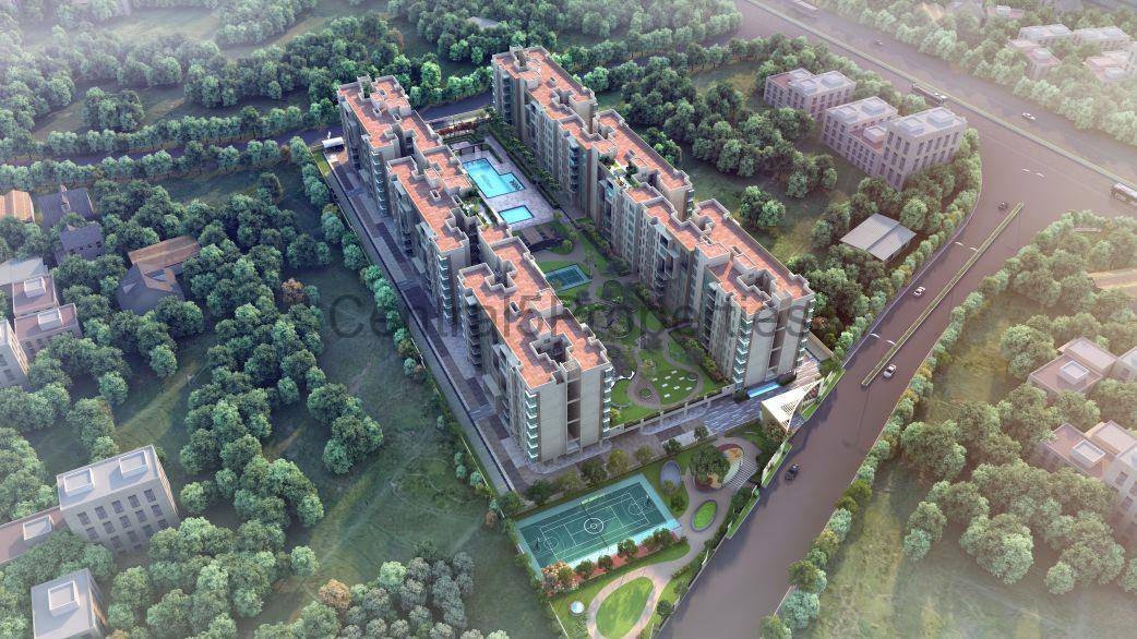Properties for sale in Chennai Sholinganallur