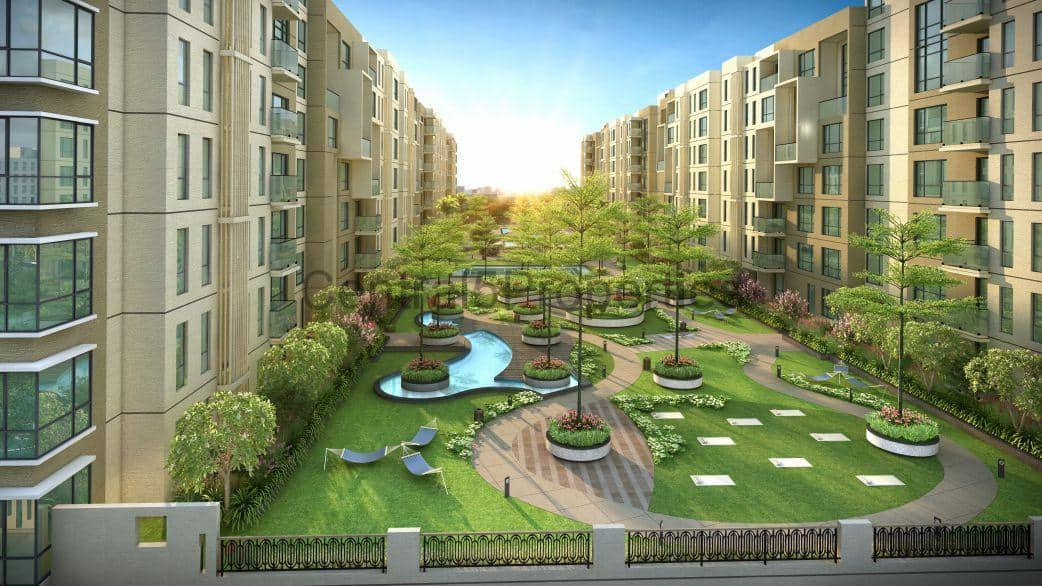 4BHK apartments for sale in Chennai Sholinganallur