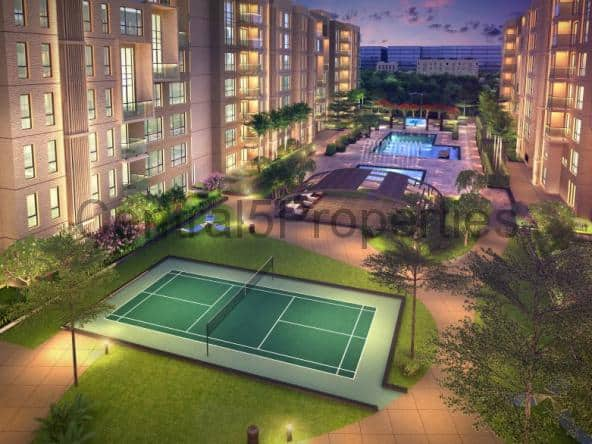 3BHK apartments to buy in Chennai Sholinganallur