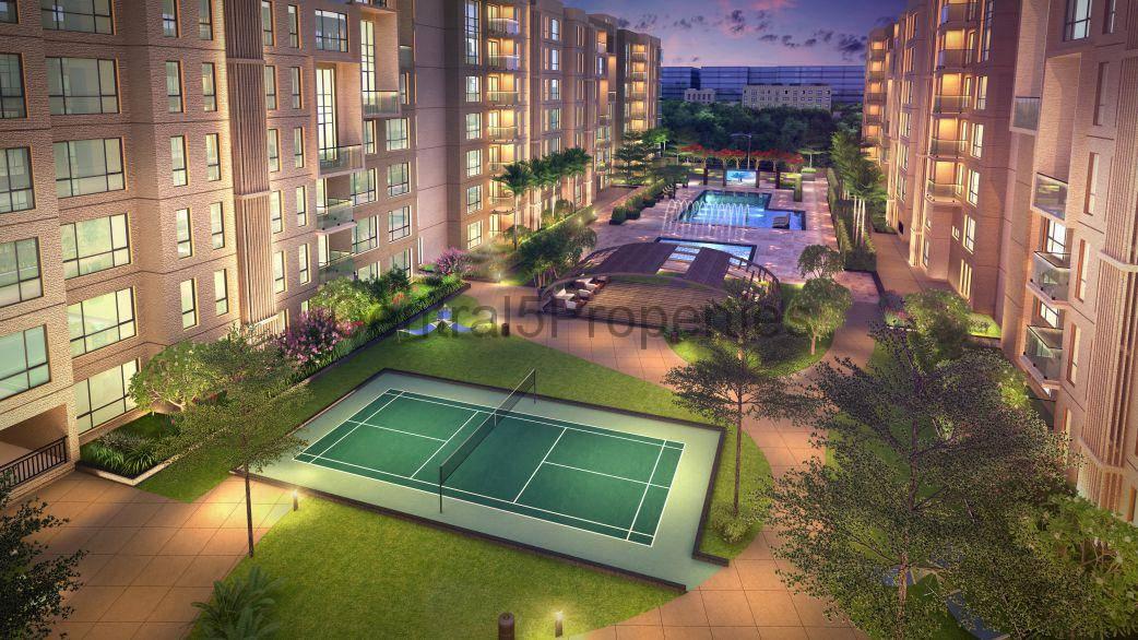 3BHK apartments to buy in Chennai Sholinganallur