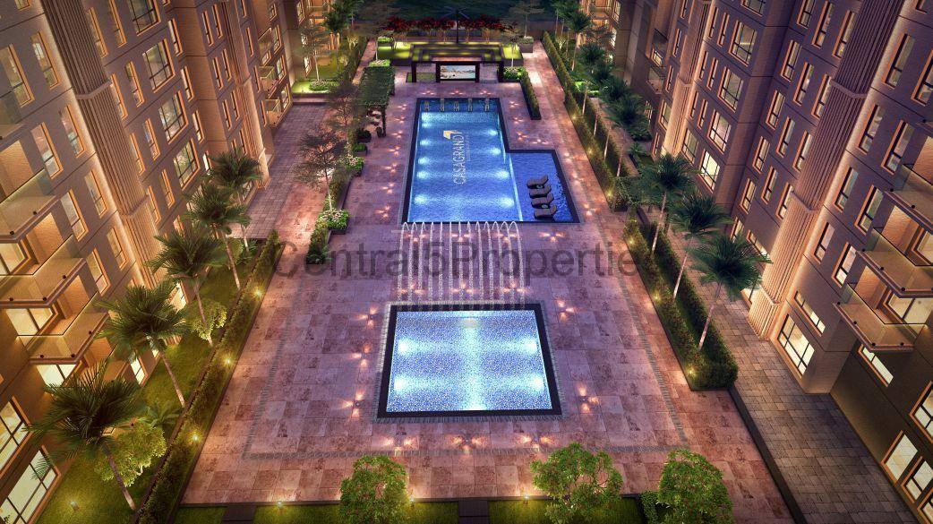 4BHK apartments to buy in Chennai Sholinganallur