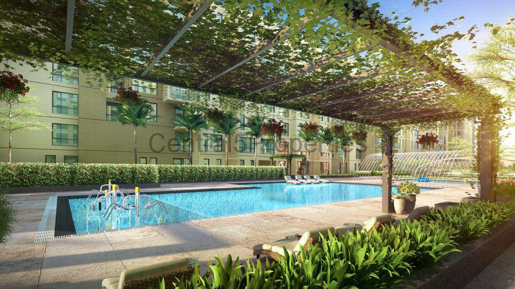 3BHK flats to buy in Chennai Sholinganallur