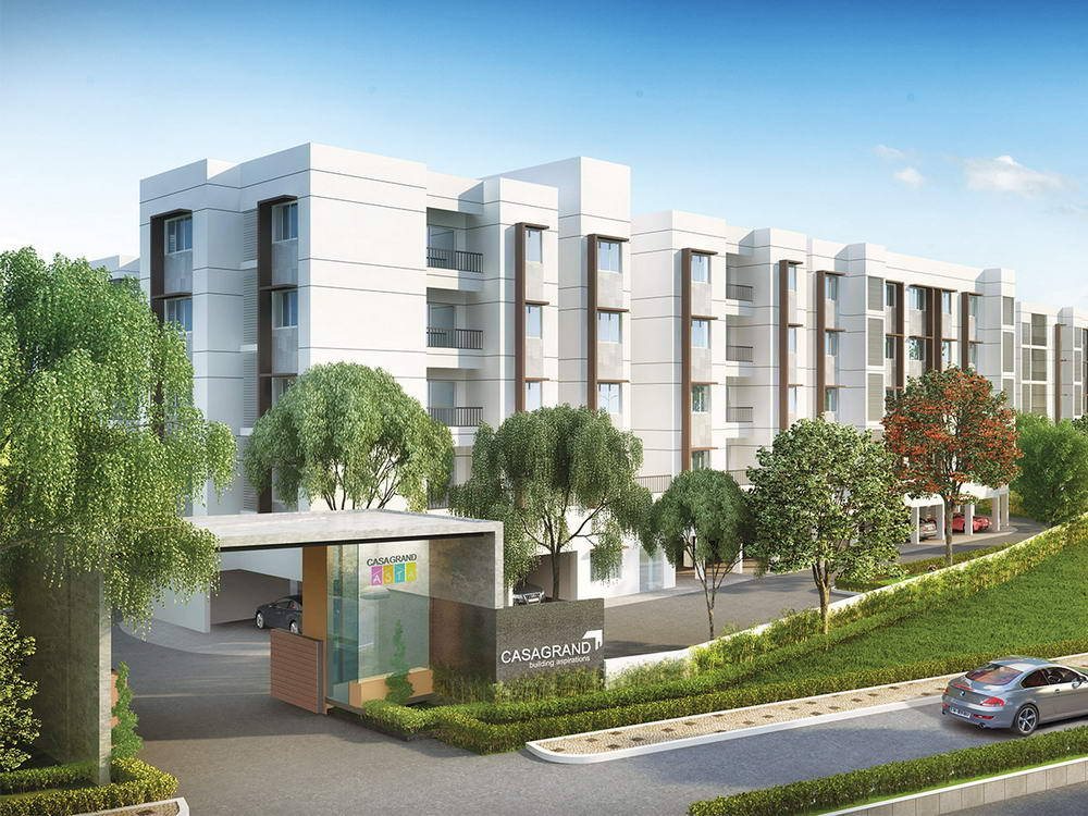 Properties for sale in Chennai Konattur