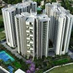 Luxury apartments flats homes for sale in Chennai Nolambur