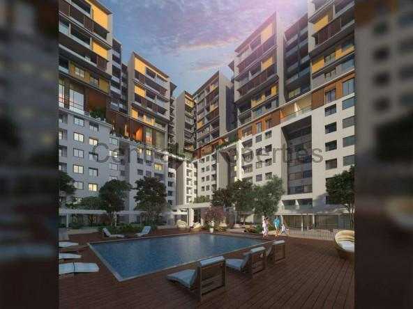 Homes for sale in Chennai Kanthur