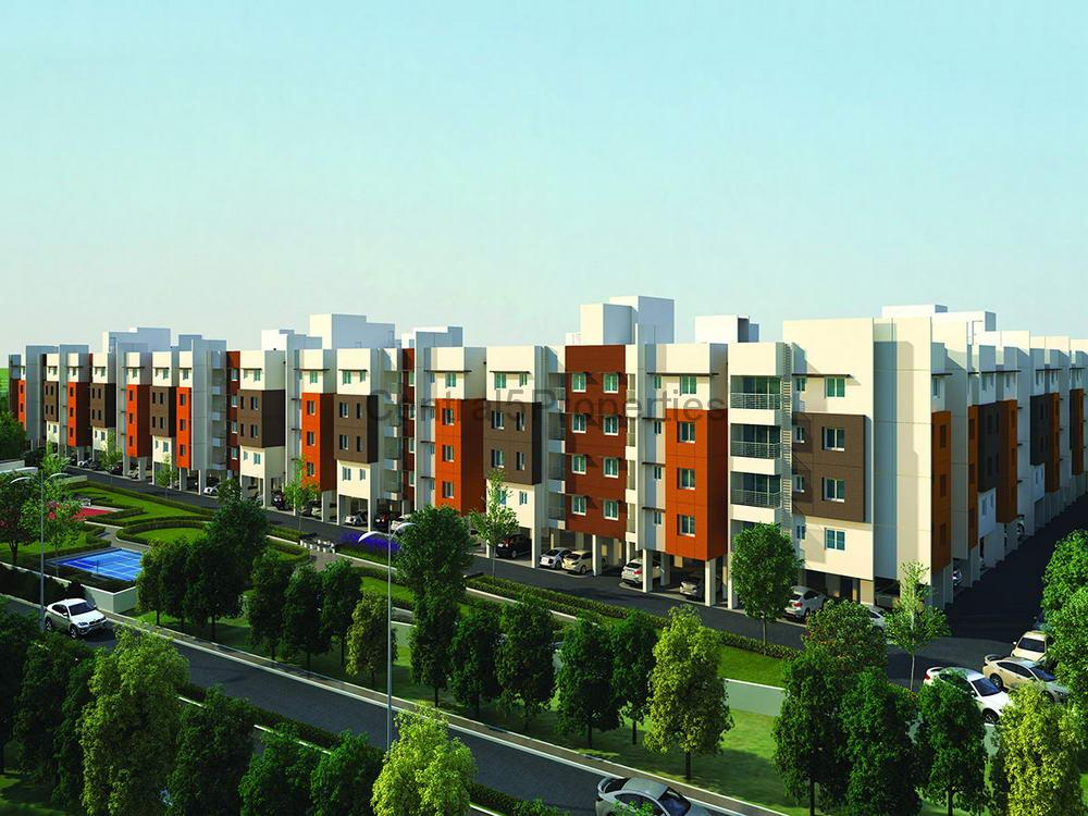 Flats Apartments Homes for sale to buy in Chennai Mannivakkam