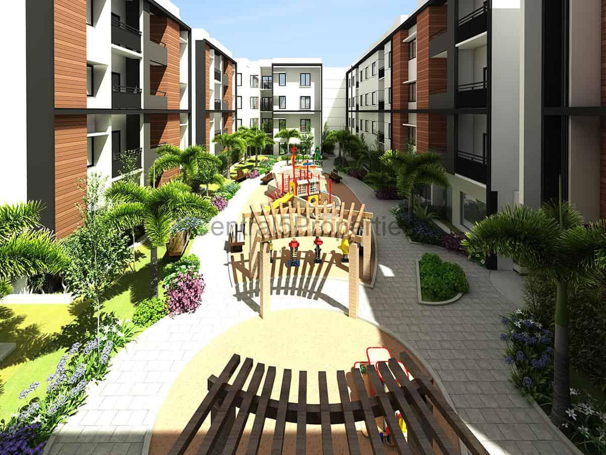 Apartments for sale in Karapakkam Chennai