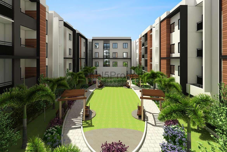 Flats for sale in Karapakkam Chennai