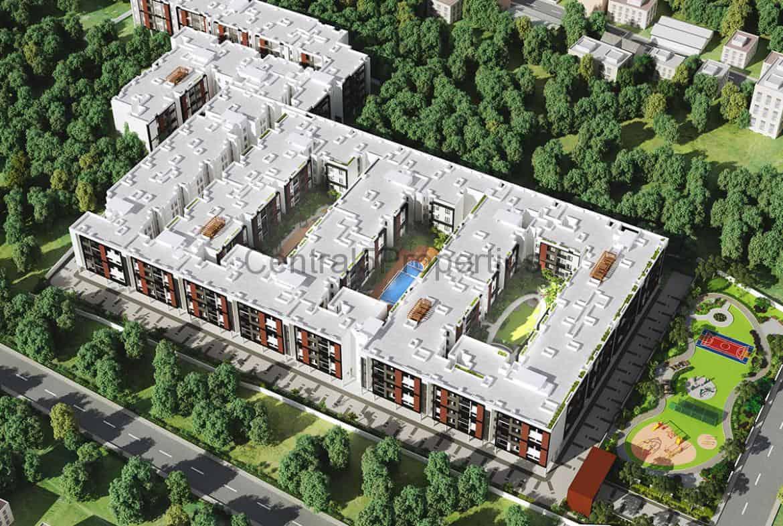 Homes for sale in Chennai Karapakkam