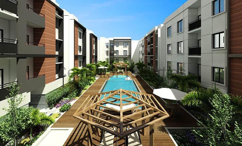 Buy 2BHK apartment in Chennai Karapakkam