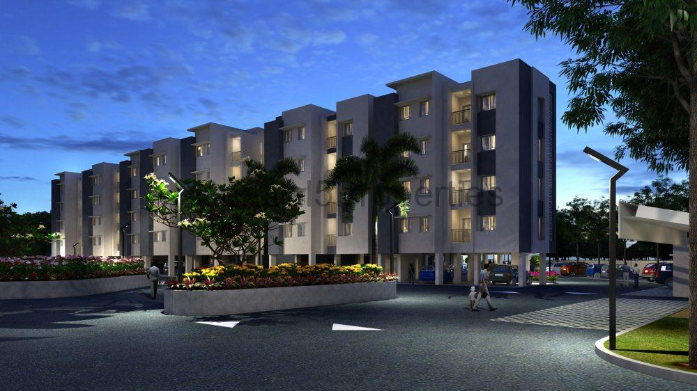 Homes for sale in Chennai Thalambur