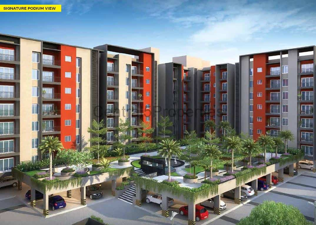 Apartments in Chennai for sale in Mogappair