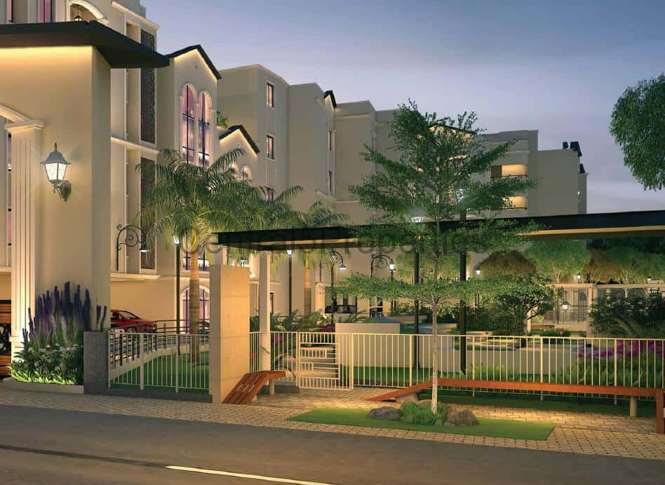 Luxury homes for sale in Chennai Manapakkam