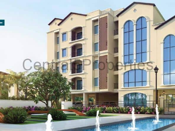 Luxury flats for sale in Chennai Manapakkam