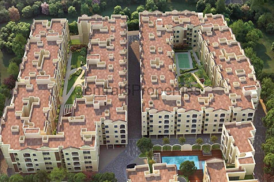 1BHK apartment for sale in Chennai Manapakkam