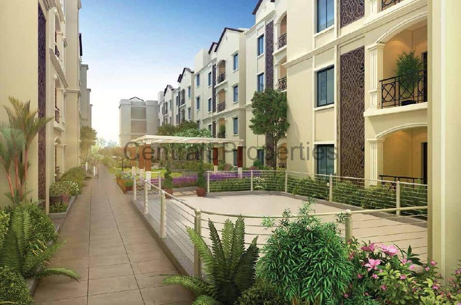Properties for sale in Chennai Manapakkam