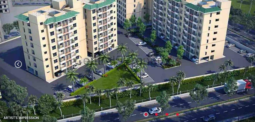 3BHK Villas for sale in Chennai Mahindra World city