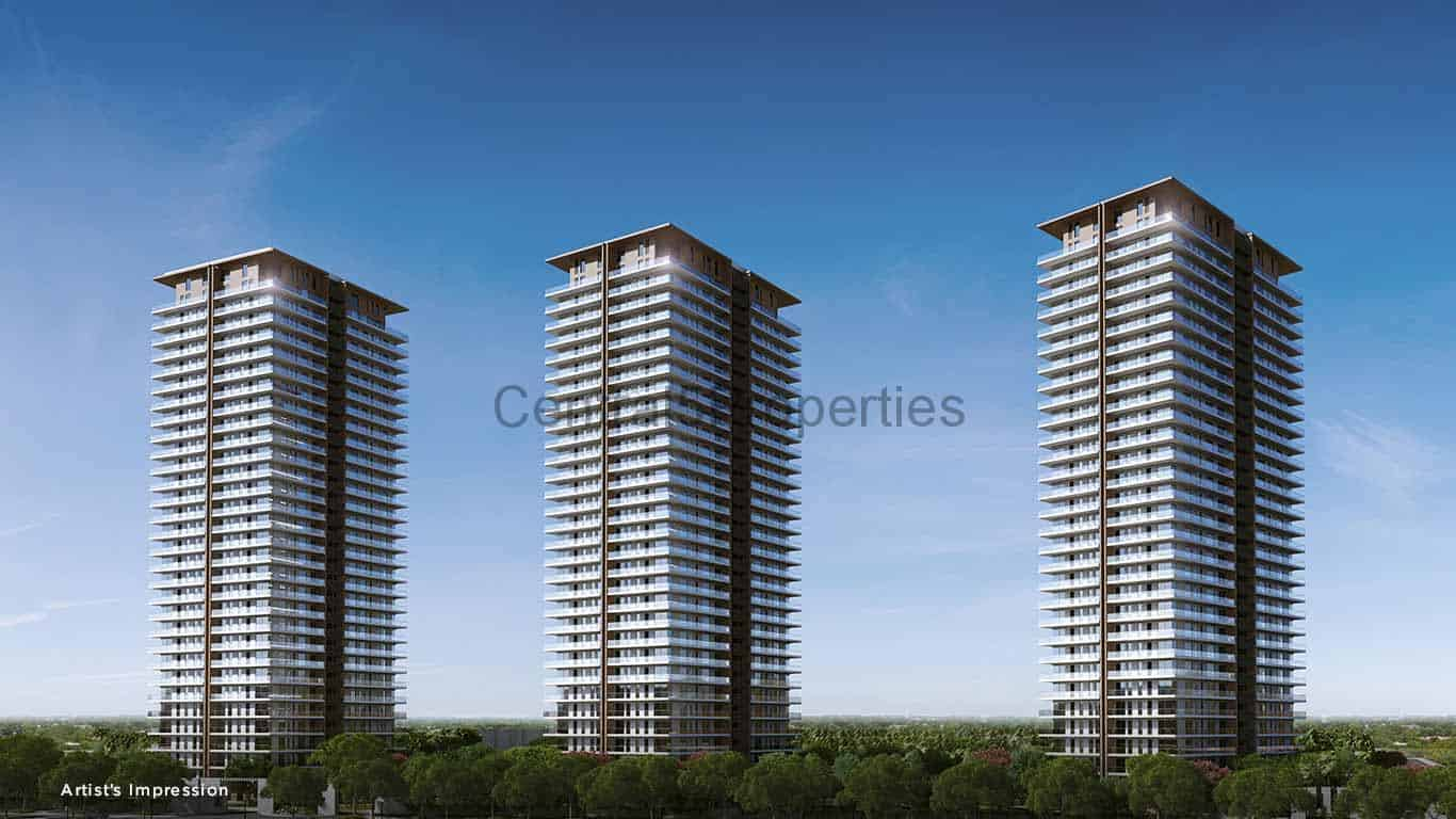 Luxury apartments to buy in Gurgaon Sector59