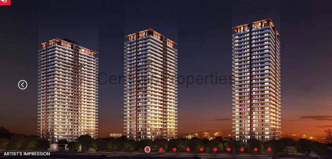 Luxury flats to buy in Gurgaon Sector59