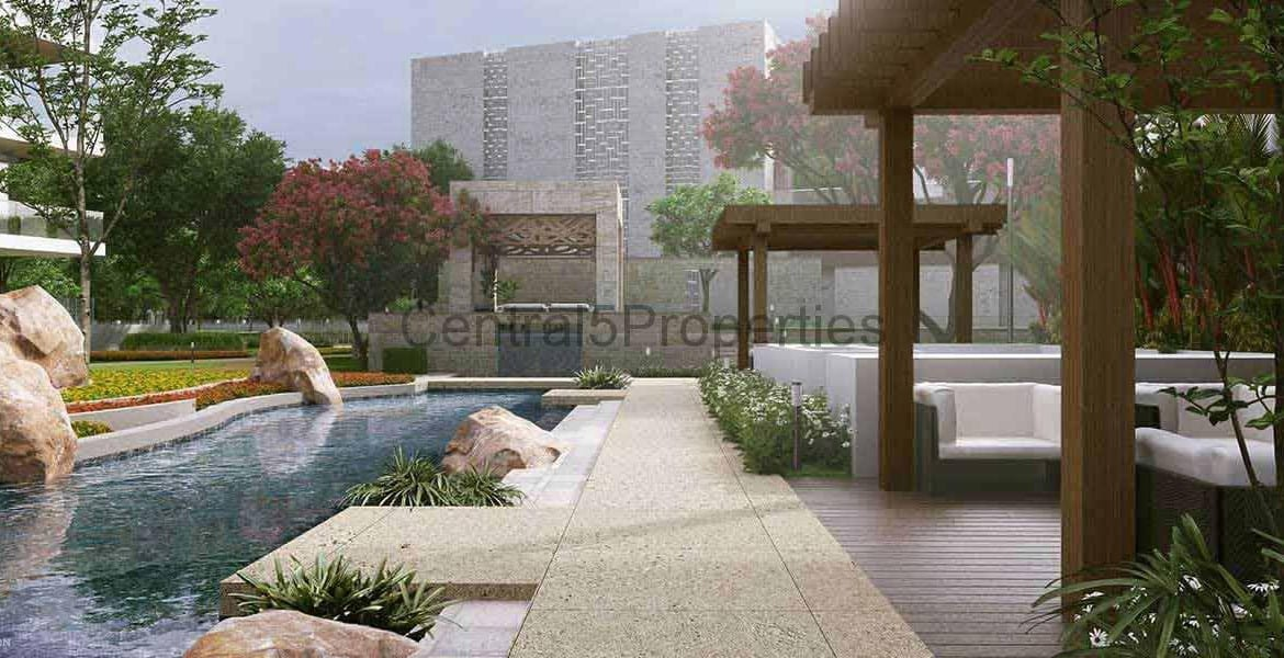 Luxury apartments for sale in Gurgaon Sector59
