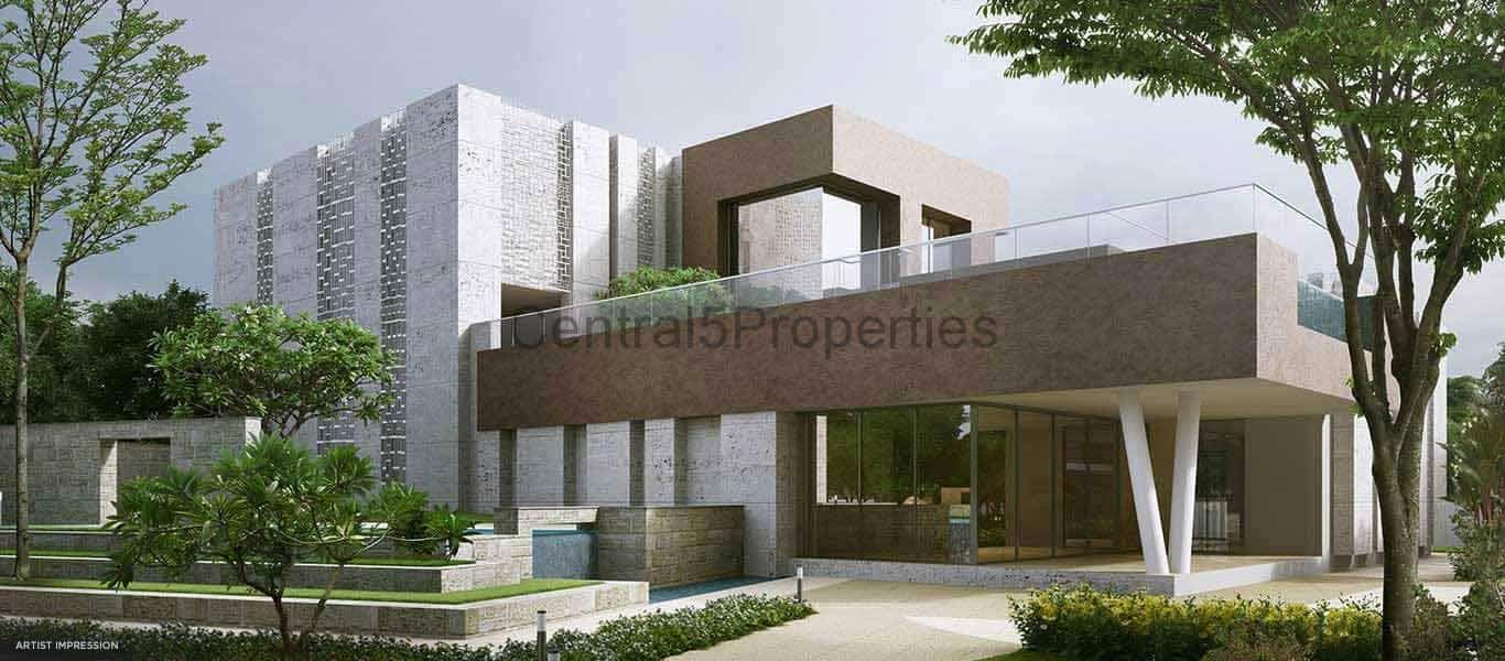3BHK Luxury apartments flats for sale in Gurgaon Sector59