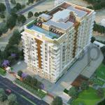 2BHK Flats Apartments for sale to buy in Yaraganahalli Mysore Brigade Topaz