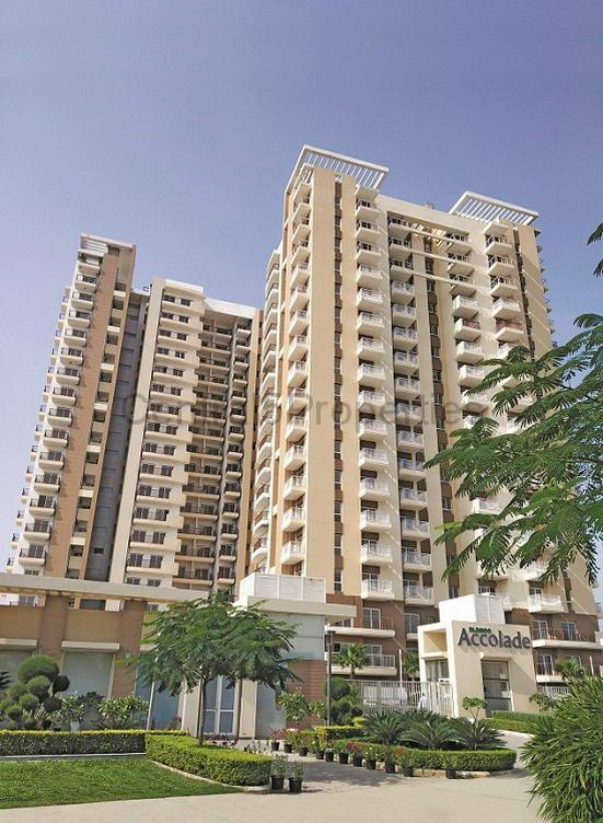 Flats Apartments for sale buy in Sohna Gurgaon Eldeco Accolade