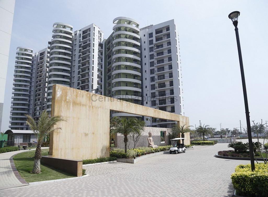 Flats Apartments for sale to buy in Noida Sector 119 Eldeco Edge