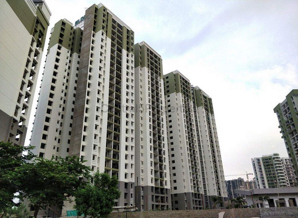 Flats Apartments for sale to buy in Sector 119 Noida Eldeco Inspire
