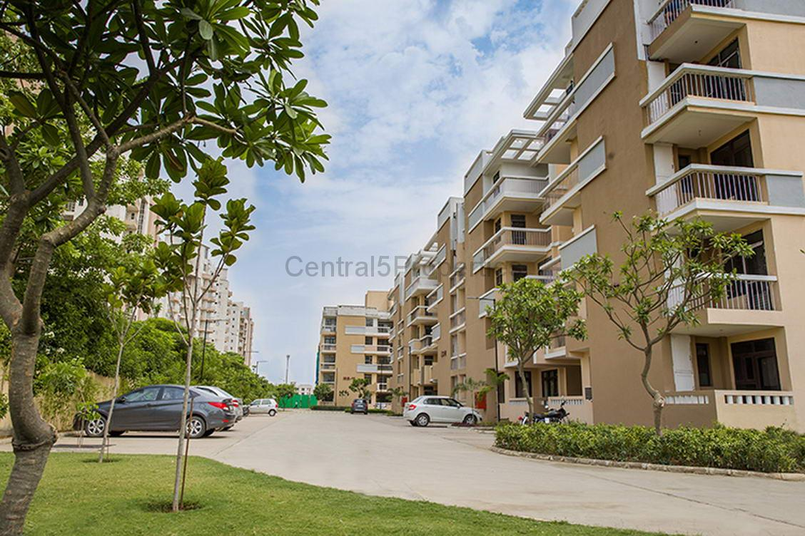 Flats Apartments for sale buy in Omicron Greater Noida Eldeco Mystic Greens