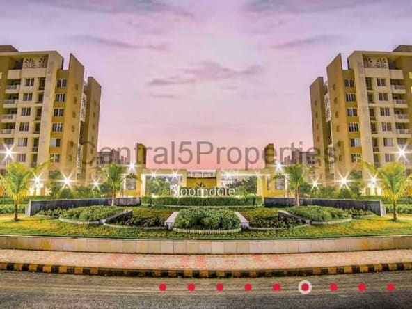 Apartments for sale in Nagpur Mahindra Lifespaces