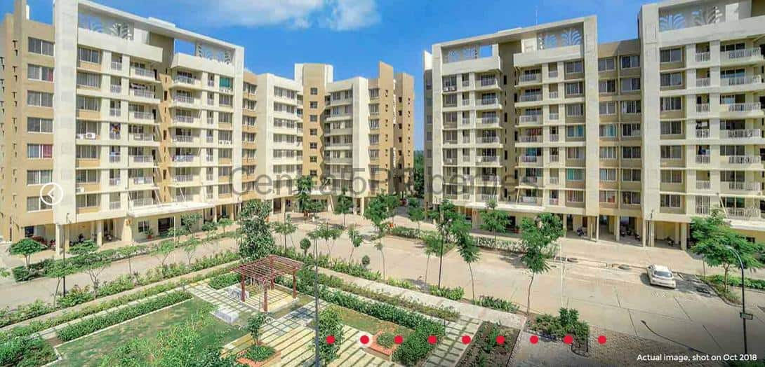1BHK Apartments for sale in Nagpur Mahindra Lifespaces