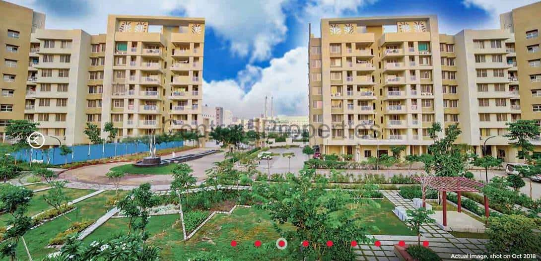 2BHK Apartments for sale in Nagpur Mahindra Lifespaces