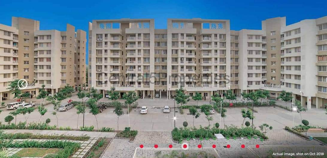 3BHK Apartments for sale in Nagpur Mahindra Lifespaces
