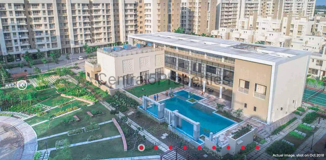 Properties for sale in Mihan Nagpur Mahindra lifespaces