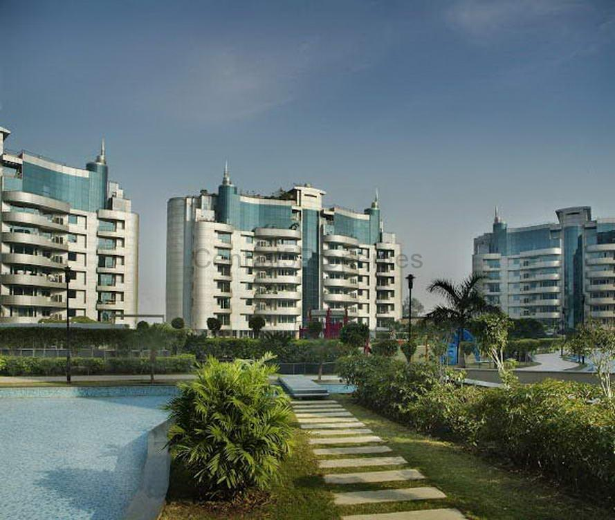 Flats Apartments for sale to buy in Sector 92 Noida Omaxe The Forest