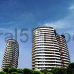 Flats Apartments for sale to buy in Sector 50 Noida Omaxe Twin Towers
