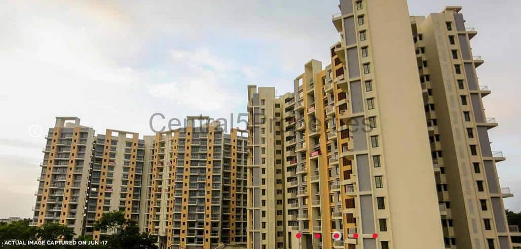 1BHK Flat to buy in Pune Pimpri Chinchwad