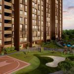 Flats Apartments for sale to buy in Naroda Road Ahmedabad at Arvins Aavishkaar