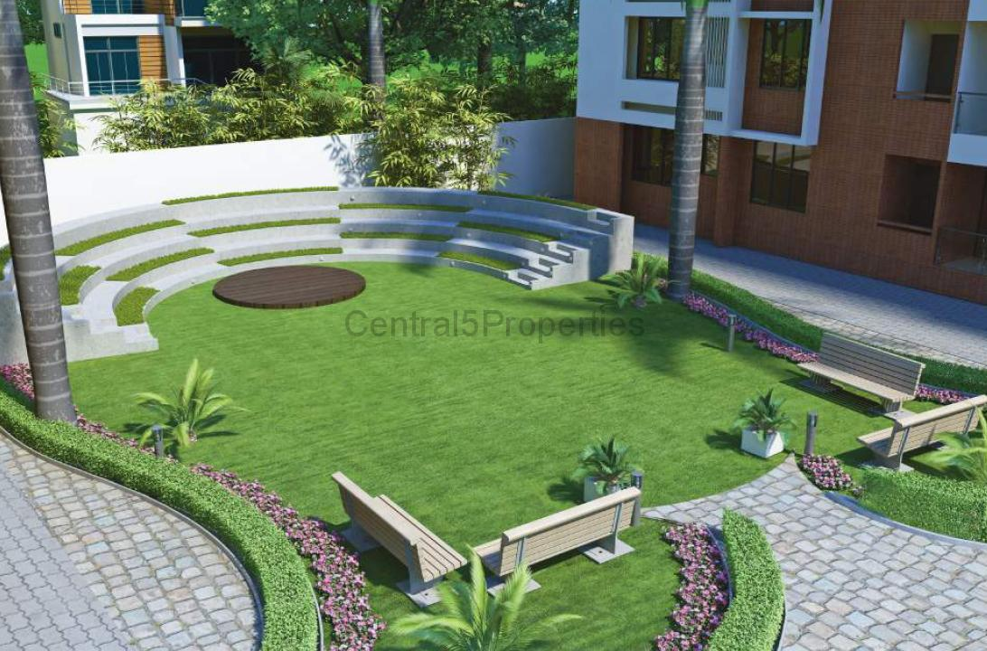 3BHK Flats Apartments for sale to buy in CG Road Ahmedabad at Arvind Citadel