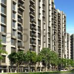 3BHK Flats Apartments for sale to buy in Maninagar Ahmedabad Arvins Parishkaar
