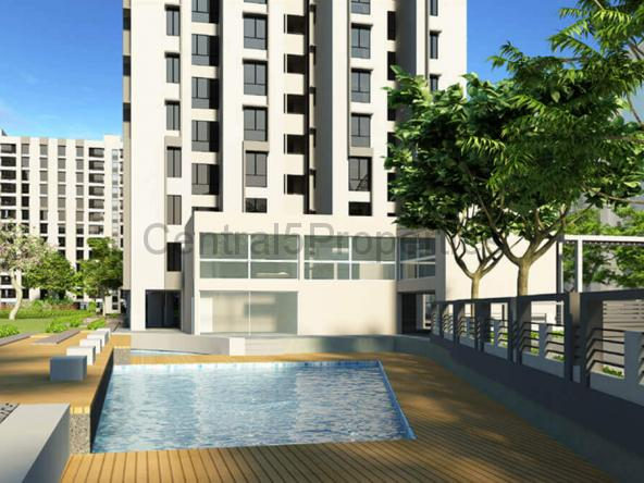Flats Apartments for sale to buy in Maninagar Ahmedabad Arvins Parishkaar